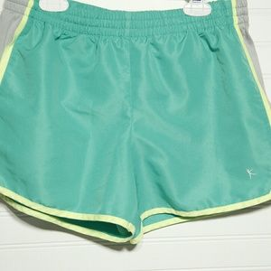 Danskin Women's Athletic Shorts Medium